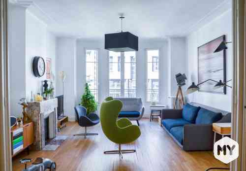 Appartement 5 pièces 177 m2 à vendre Clermont-Ferrand 63000, 510 000 €