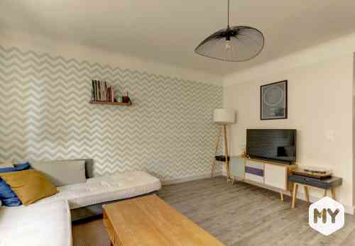 Appartement 3 pièces 70 m2 à vendre Clermont-Ferrand 63000, 159 500 €