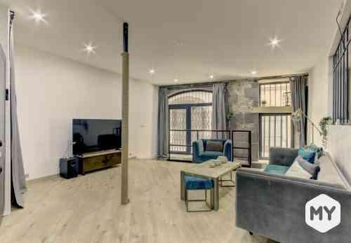 Atelier 3 pièces 90 m2 à vendre Clermont-Ferrand 63000 Jaude, 190 000 €
