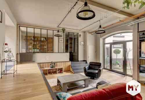 Appartement 3 pièces 72 m2 à vendre Clermont-Ferrand 63000 Gaillard, 235 000 €