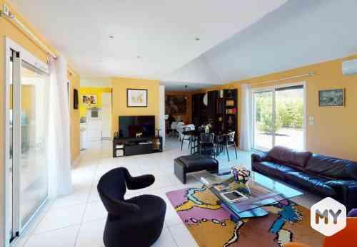 Maison 5 pièces 170 m2 2 500 m² terrain à vendre Ebreuil 03450, 343 000 €