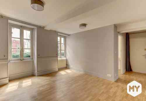 Appartement 3 pièces 53 m2 à vendre Clermont-Ferrand 63000 Jaude, 149 000 €