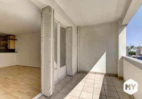 Appartement 2 pièces 50 m2 à vendre Clermont-ferrand 63000 Coubertin, 128 500 €