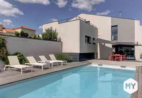 Maison 5 pièces 185 m2 à vendre Veyre Monton 63960, 624 000 €