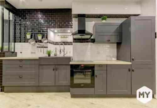 Appartement 3 pièces 90 m2 à vendre Clermont-Ferrand 63000 JAUDE, 190 000 €
