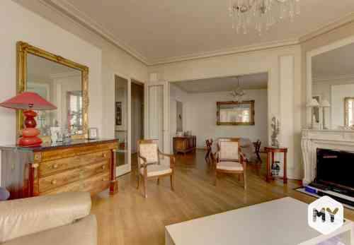Appartement 5 pièces 180 m2 à vendre Clermont-Ferrand 63000 Hyper Centre, 572 000 €