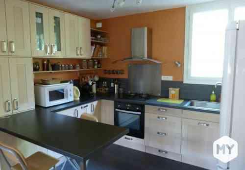 Appartement 2 pièces 52 m2 à vendre Chamalières 63400, 95 000 €
