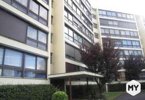 Appartement 1 pièce 35 m2 à vendre Clermont-Ferrand 63000 EDOUARD MICHELIN, 87 000 €