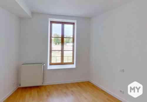 Appartement 3 pièces 100 m2 à louer Clermont-Ferrand 63000, 700 €/mois