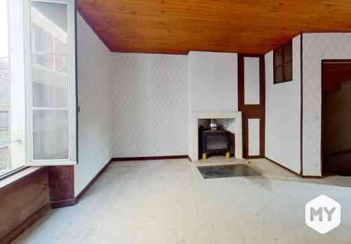 Maison 4 pièces 100 m2 à vendre Ardes 63420, 48 000 €