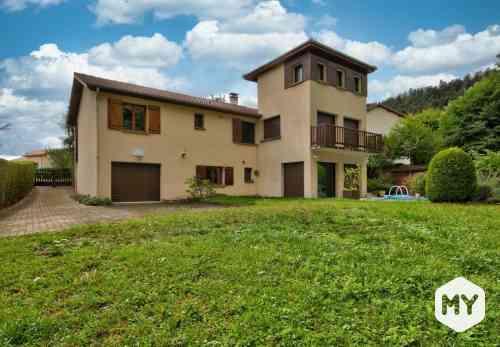 Maison 5 pièces 196 m2 à vendre Ceyrat 63122, 499 200 €