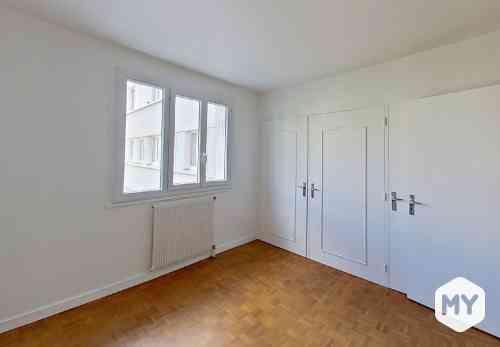 Appartement 2 pièces 45 m2 à louer Clermont-Ferrand 63000, 555 €/mois