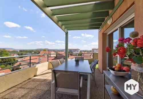 Appartement 4 pièces 157 m2 à vendre Clermont-Ferrand 63000, 438 000 €