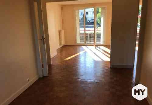 Appartement 3 pièces 65 m2 à vendre Clermont-Ferrand 63000, 115 000 €