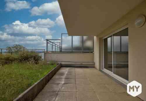 Appartement 1 pièce 36 m2 à vendre Clermont Ferrand 63000, 99 500 €