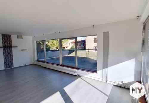 Appartement 1 pièce 40 m2 à louer Clermont Ferrand 63000, 515 €/mois