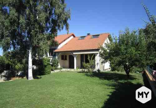 Maison 5 pièces 101 m2 à louer Clermont-Ferrand 63000, 1 090 €/mois
