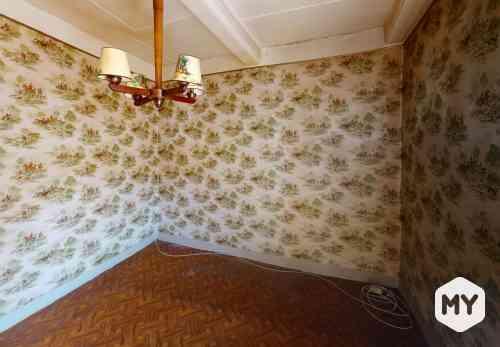 Maison 4 pièces 117 m2 à vendre Chanonat 63450, 85 600 €