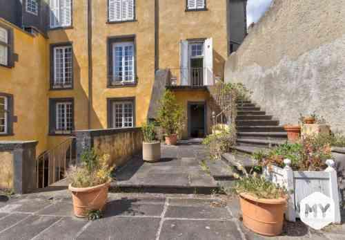 Appartement 5 pièces 300 m2 à vendre Clermont-Ferrand 63000 Cathédrale, 620 000 €