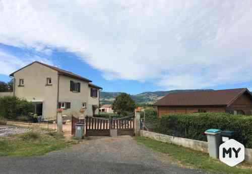 Maison 5 pièces 130 m2 à vendre COLLANGES 63340, 189 000 €