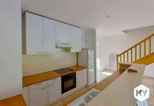 Appartement 3 pièces 72 m2 à louer Clermont-Ferrand 63000, 800 €/mois