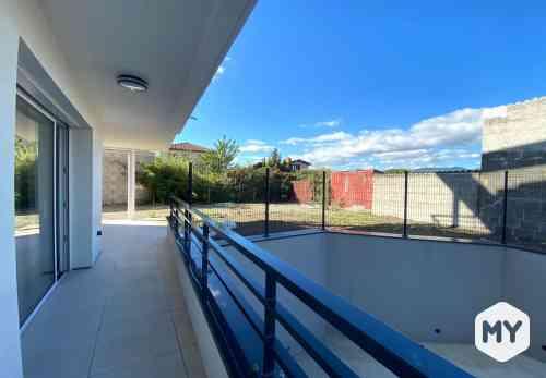 Appartement 4 pièces 78 m2 à vendre Clermont-Ferrand 63000 La Pradelle, 314 500 €