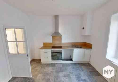Appartement 1 pièce 88 m2 à louer Clermont-Ferrand 63000, 750 €/mois