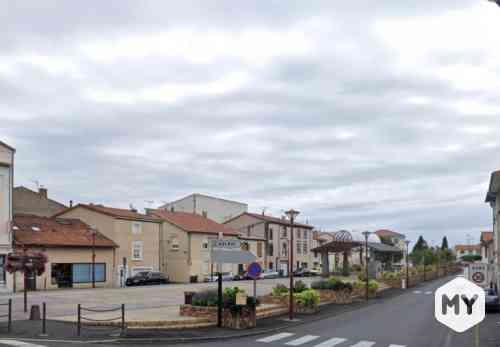 Maison 4 pièces 138 m2 à vendre Aulnat 63510, 79 000 €