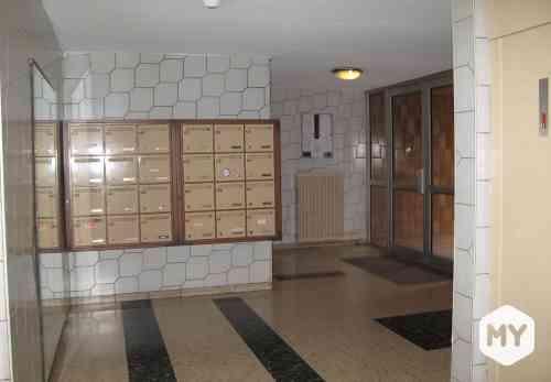 Appartement 3 pièces 68 m2 à vendre Clermont-Ferrand 63000 Croix-Neyrat, 62 000 €