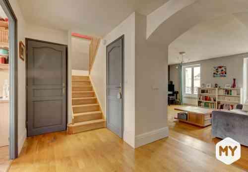 Appartement 5 pièces 96 m2 à vendre Clermont-Ferrand 63000, 252 500 €
