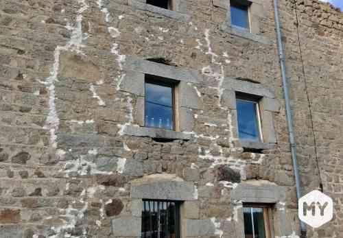 Maison 3 pièces 90 m2 à vendre AIX-LA-FAYETTE 63980, 16 000 €