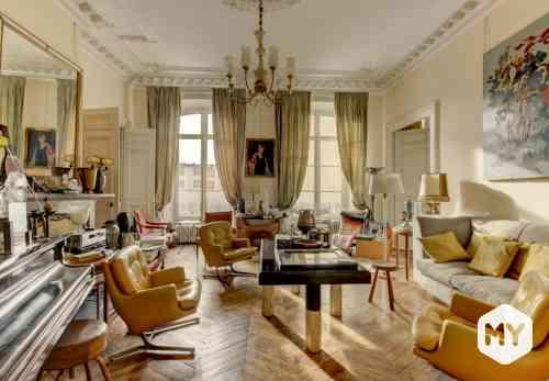 Appartement 5 pièces 202 m2 à vendre Clermont-Ferrand 63000 Gaillard, 450 000 €