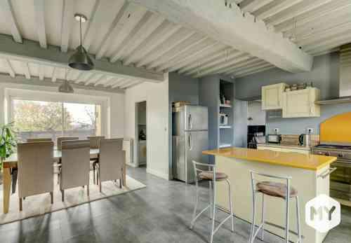 Maison 5 pièces 165 m2 à vendre Les Martres-d'Artière 63430, 373 000 €
