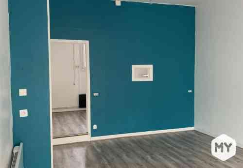 Commercial 2 pièces 38 m2 à louer chamalieres 63400, 450 €/mois