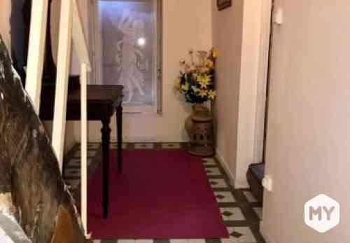 Maison 4 pièces 80 m2 à vendre Saint-Germain-Lembron 63340, 38 000 €
