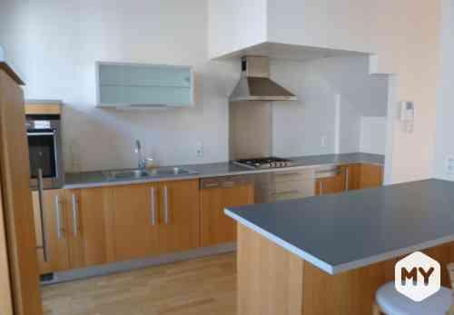 Appartement 2 pièces 104 m2 à louer Clermont-Ferrand 63000, 990 €/mois