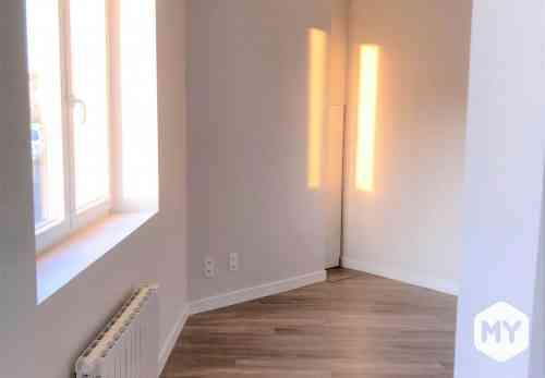 Appartement 2 pièces 72 m2 à louer Saint-Germain-Lembron 63340, 500 €/mois