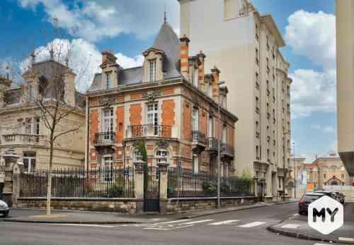 Maison 5 pièces 300 m2 à vendre Clermont-Ferrand 63000, 1 100 000 €