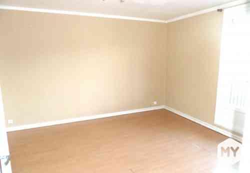 Appartement 2 pièces 31 m2 à louer Clermont-Ferrand 63000 République, 495 €/mois