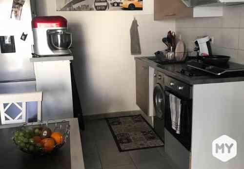 Appartement 2 pièces 38 m2 à vendre Gerzat 63360, 81 000 €