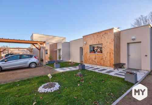 Maison 3 pièces 68 m2 à vendre RIOM 63200, 195 000 €