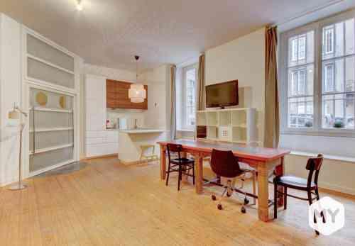 Appartement 2 pièces 53 m2 à vendre Clermont-Ferrand 63000, 169 500 €