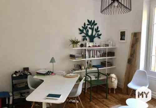 Commercial 15 m2 à louer Clermont-Ferrand 63000, 450 €/mois