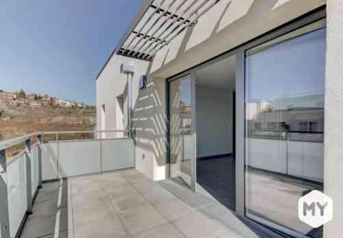 Appartement 3 pièces 62 m2 à vendre Clermont-Ferrand 63100 Trémonteix, 218 500 €