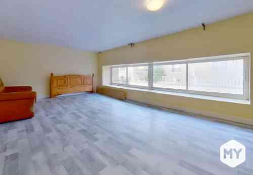 Appartement 2 pièces 70 m2 à vendre Clermont-Ferrand 63100 Oradou, 154 500 €