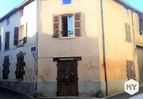Investissement 5 pièces 260 m2 à vendre Clermont-Ferrand 63100, 315 000 €