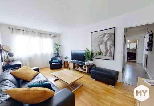Appartement 2 pièces 47 m2 à vendre Chamalières 63400, 112 800 €