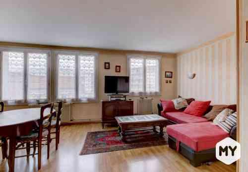 Appartement 3 pièces 72 m2 à vendre Clermont-Ferrand 63000, 138 500 €