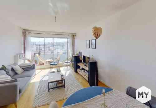 Appartement 3 pièces 70 m2 à vendre Clermont-Ferrand 63000, 157 600 €