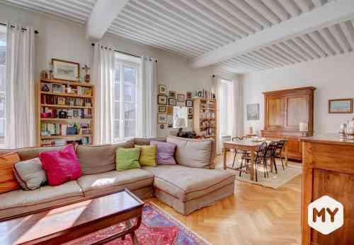 Appartement 5 pièces 136 m2 à vendre Clermont-Ferrand 63000, 395 000 €